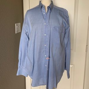 Giorgio Armani button down shirt